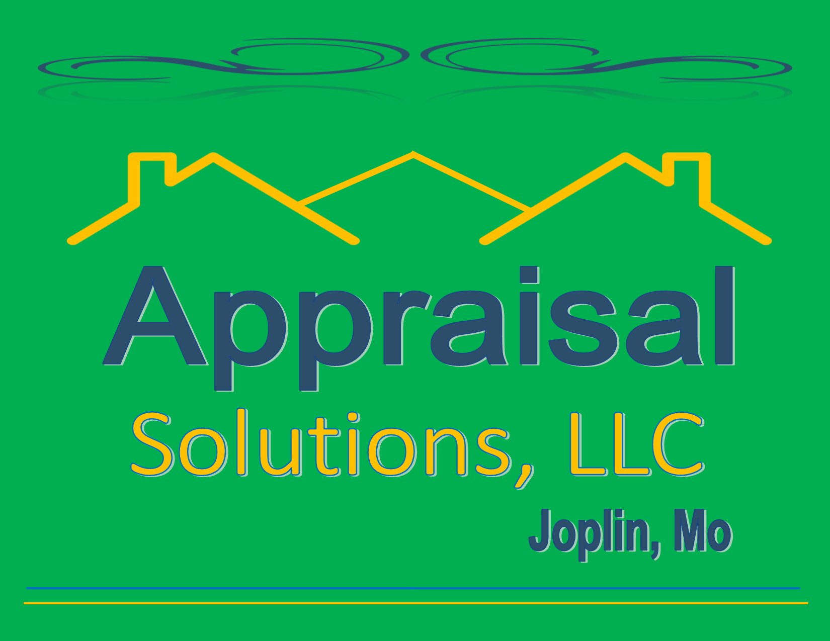 Appraisal Solutions Logo